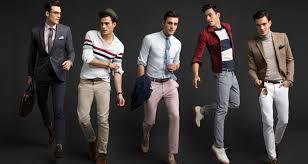 dressing tips for men