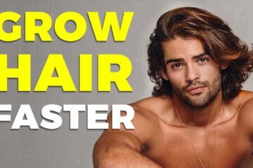 grow your hair faster